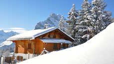 Hotels & Catered Chalets options from different areas of Val d'Isere